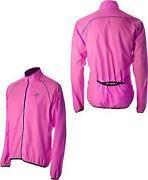 Pink Hi Viz Jacket