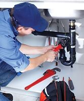 RESIDENTIAL PLUMBERS WITH 30+ YEARS EXPERIENCE