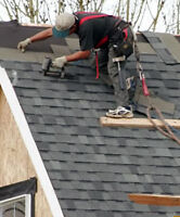 J & S Roofing and Renovations