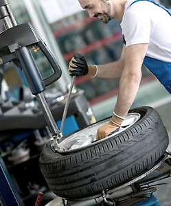 TIRE INSTALL AND BALANCE $59.99 (LOWER SACKVILLE)