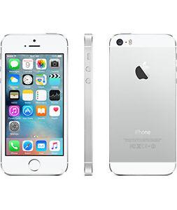 IPhone 5s white 16g