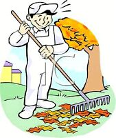 Justin's Fall Cleanup and Yard Services