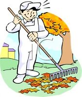Fall Clean Up & Winter Specials! Perth and Smiths Falls area!