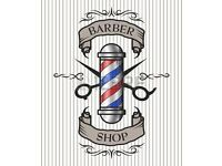 BARBER REQUIRED £100 A DAY