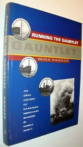 Running The Gauntlet by Mike Parker