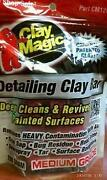 Clay Magic Bar