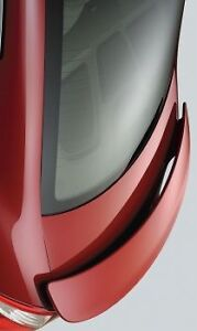2008-2012 Honda Accord 2dr coupe Spoiler West Island Greater Montréal image 4