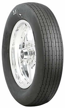 26X4 0 17 Mickey Thompson Et Front Runner Drag Racing Tire Mt30073 90000026535