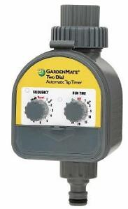 GARDEN-MATE-2-DIAL-AUTOMATIC-TAP-TIMER-BATTERY-OPERATED