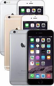 iPhone 6 New & Unlocked in Bow with Accessories,Comes with Warranty&Receipt 16GB,64GB,128GB@ 379.99$,429.99$ & 479.99$