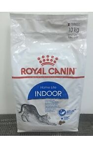 Royal Canin Feline Indoor Adult Cat 10kg Ryde Ryde Area Preview