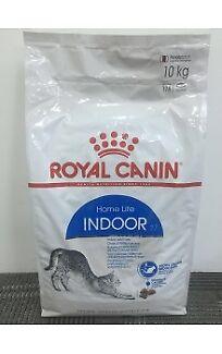 Royal Canin Feline Indoor Adult Cat 10kg