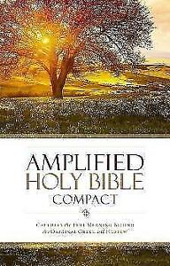 Amplified-Holy-Bible-Compact-Hardcover-von-Zondervan-Publishing-2015