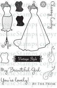 Various Clear Stamp sets for card making or scrapbooking Kingston Kingston Area image 9