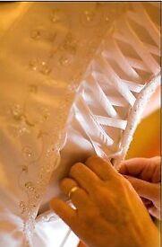 Maggie Sottero Swarovski Crystal Size 12 Wedding Dress