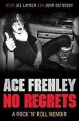 Ace Frehley No Regrets