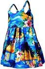 Baby Hawaiian Dress