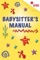 Babysitting Course-Red Cross