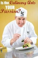 Love Cooking? Enroll at Liaison College! Start May 31