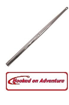 Staunchions Stainless Steel 515 mm long