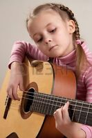 Guitar and Ukulele Lessons