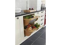 Vegetable Kitchen Storage