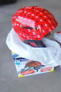 Sports helmet (size small) Used One time only