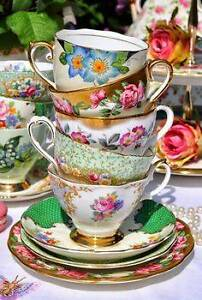 WTB: tea cups, saucers and tea pots, nothing has to match Singleton Singleton Area Preview
