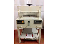 Used / Pre-owned Ideal 4810-95 Guillotine