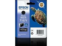 Set of 18 cartridges for EPSON Stylus Photo R3000