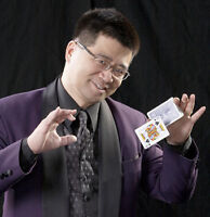 Professional magicians - for great rates! They will WOW you!