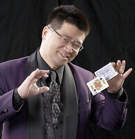 Magicians: interactive, comical, energetic!  Photo booths, too!