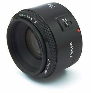 Canon 50mm f1.8 with UV filter Leura Blue Mountains Preview