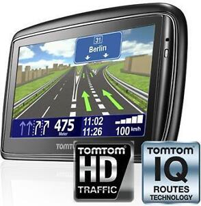 tomtom go 950 europa usa 47 l hd traffic iq ebay. Black Bedroom Furniture Sets. Home Design Ideas
