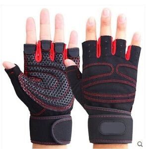Workout/Gym Quality Training Gloves Edmonton Edmonton Area image 4