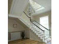 High quality Painting & Decorating - Wallpapering specialists