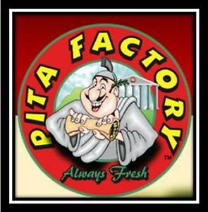 PITA FACTORY - WATERLOO NOW HIRING!!!