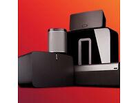 Sonos speakers NEW