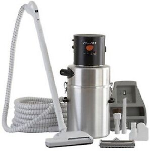 Central Vac Complete System.