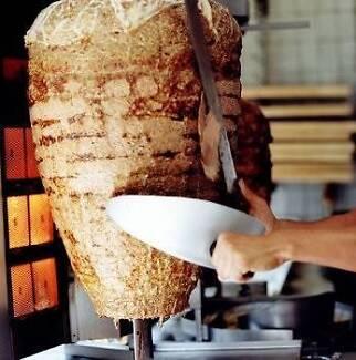 Kebabs Catering