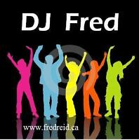 DJ Fred (Disc Jockey Service)