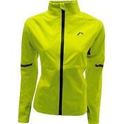 Hi Viz Running Jacket