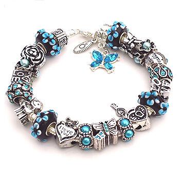 Pandora.com Bracelets