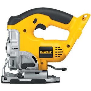 DEWALT-18V-Cordless-XRP-1-Jig-Saw-Bare-Tool-Only-DC330B-NEW