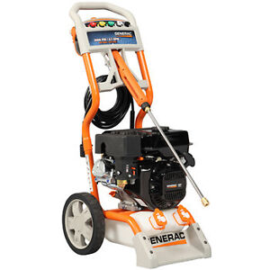 Generac-3-000-PSI-2-7-GPM-Gas-Pressure-Washer-5991-NEW