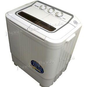 apt washing machine