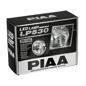 PIAA LP530 LED DRIVING HEADLIGHTS LAMPS YAMAHA SUPER TENERE 2012 2013 2014