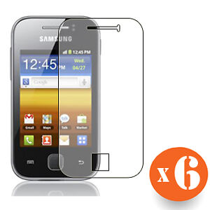 6-x-Anti-Scratch-Screen-Protectors-for-Samsung-GT-S5360-Galaxy-Y-Display-Savers
