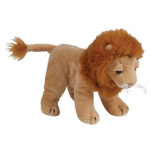 Adventure Planet Plush - LION ( 8 inch ) - Stuffed Animal Toy
