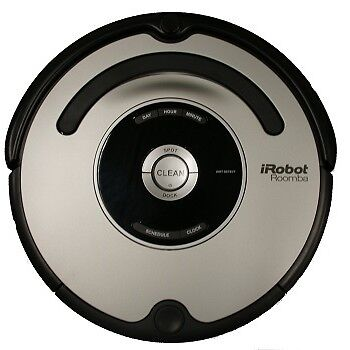 NEW IRobot Roomba 560 Vacuum Robot - SHIPS WORLDWIDE